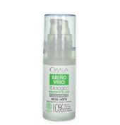 Omia Balancing Moisturising Face Serum 24 Hours Aloe Vera 30 ml