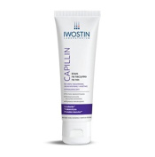 IWOSTIN CAPILLIN DILATED CAPILLARIES NIGHT CREAM 40 ml