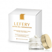 Lefery Active Cell Regeneration Day and Night Cream Anti Wrinkles Anti Ageing Effect, UK Seller, Genuine Product!