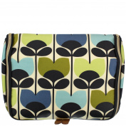 Orla Kiely Gifts and Sets Climbing Rose Hanging Wash Bag