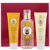 Roger and Gallet Bois D'Orange Deluxe Fragrance Set