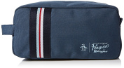 Original Penguin Classic Toiletry Bag, 27 cm, Dark Denim