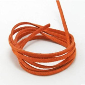 Freedi Leather Necklace Cord Beading Jewellery Making 2.7mm 100 Yards 90M