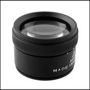LIPOVOLT 30x36mm Jeweller Optics Loupes Magnifier Loop Microscope Magnifying