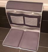 Adjustable Foldable Safety Easy Multipurpose Anti-fatigue Bath Kneeler