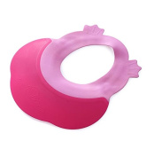 Grocery House Baby Infant Safe Shampoo Shower Bathing Protect Soft Cap Hat for Kids