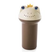 Babies Summer Frog Kids Baby Shampoo Shield Shower Cup Cap Visor Hat Kids Bath Toys Tub Bath Products Care For Children