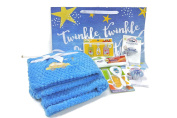 Baby Boy Shower Gift Bundle of 6 Items