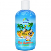 Rainbow Research Organic Herbal Shampoo For Kids Original Scent - 350ml