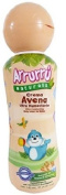Arrurru Naturals Crema Avena 220ml Babies body lotion.