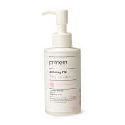 Primera Baby Relaxing Oil 150ml Supply Moisture 7-Free