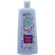 Baby Best Baby Oil, 470ml bottle