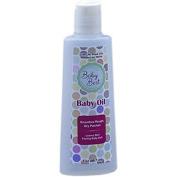 Baby Best Baby Oil, 90ml bottle