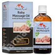 Baby Massage Oil, 100 ml, Mommy Care