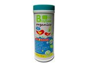 Baybee Organics Cornstarch Baby Powder Talcum free - Light Soft Scented - 100 g