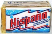 Hispano Bar Soap Pasta 2ct 5-Pack