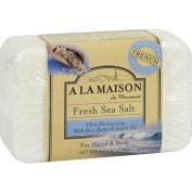A La Maison Soap Bar Fresh Sea Salt