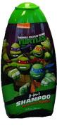 Teenage Mutant Ninja Turtles 2-in-1 Shampoo, 2 pack