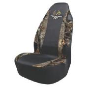 RealTree AP Mossy Oak Camo Universal Seat Cover RSC4005