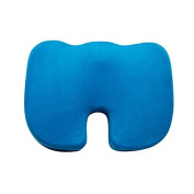 Vinmax Memory Foam Chair Seat Cushion/Buttock Pad Gifts To Family Members