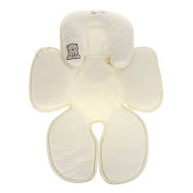 Huayao Infant Body and Head Support for Car Seat Stollers