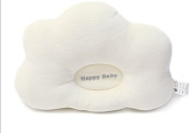 YunNasi Baby Protective Sleeping Pillow Catton Cloud Pillows from Newborn Prevent From Flat Head & Neck Support