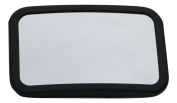 Little Noah Back seat Baby mirror - Mom & Baby approved - shatter-proof - rear facing mirror