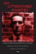 Les Litteratures Maudites - Hommage A H.P. Lovecraft [FRE]