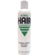 Nutress Hair Jojoba Hinoki Treatment Shampoo 8.oz