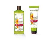Yves Rocher Intense Shine Shampoo & Conditioner Set - Brilliance Shine