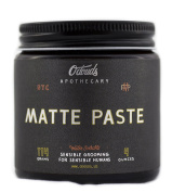 O'Douds - All Natural Matte Paste Hair Styling Cream