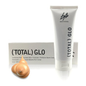 Beauty For Real Total GLO Luminizing and Perfecting Body Balm Bronzer, 180ml