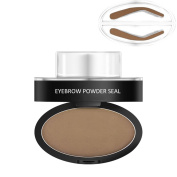 Mmrm Brow Stamp Powder Delicated Natural Perfect Enhancer Straight United Eyebrow powder New