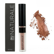 Au Naturale Super Fine Powder Eye Shadow in Copper | Made in the USA | Vegan | Cruelty-free