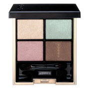 Limited SUQQU Designing Colour Eyes Makeup Eye Shadow 101 Sumizakurairo Japan