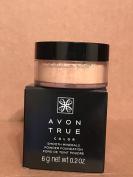 Avon True Colour Smooth Minerals Powder Foundation SAND BEIGE
