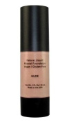 Natural Coverage Liquid Mineral Foundation Makeup - 90% Organic Ingredients, Gluten-Free, Paraben Free, Vegan, Cruelty-Free, Made in USA