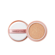 Nakeup Face Coverking Powder Cushion Refill