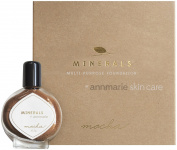 Annmarie Skin Care - Mocha Shade Minerals Multi-Purpose Foundation, 10.5g
