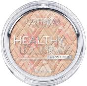catrice cosmetics healthy look mattifying powder translucent 010 luminous light