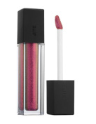 Bite Beauty Prismatic Pearl Crème Lip Gloss Rose Pearl - metallic rose with green and violet shimmer travel size