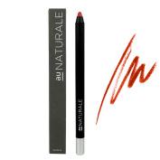 Au Naturale Perfect Match Lip Pencil in Cha-Cha | Made in the USA | Organic | Vegan | Cruelty-free