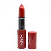 1 NYX BLS BUTTER LIPSTICK BLS19 BIG CHERRY / Cherry Red Lip Stick + FREE EARRING