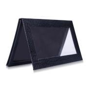 FTXJ Empty Magnetic Makeup Palette Case Eyeshadow Lip Gross Powder Panel Organiser
