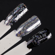Sexy Mix Chameleon Glitter Galaxy Flakes Nail Sequins Magic Shining Effect Paillette 0.2g/box