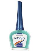 MASGLO Nail Polish || ENTRETENIDA ||- Made in COLOMBIA - Masglo Esmalte Para Uñas 13.5 ml NEW