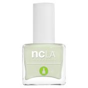 NCLA 7 Free Pressed Nail Lacquer Avocado Bravado Light Green