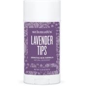 Lavender Tips Sensitive Skin Deodarant