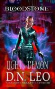 Light of Demon - Bloodstone Trilogy - Book 1