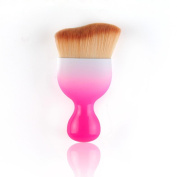Gotd Fashion Shadow Contour Makeup Brush